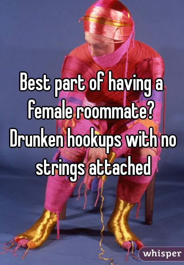 No strings hookups