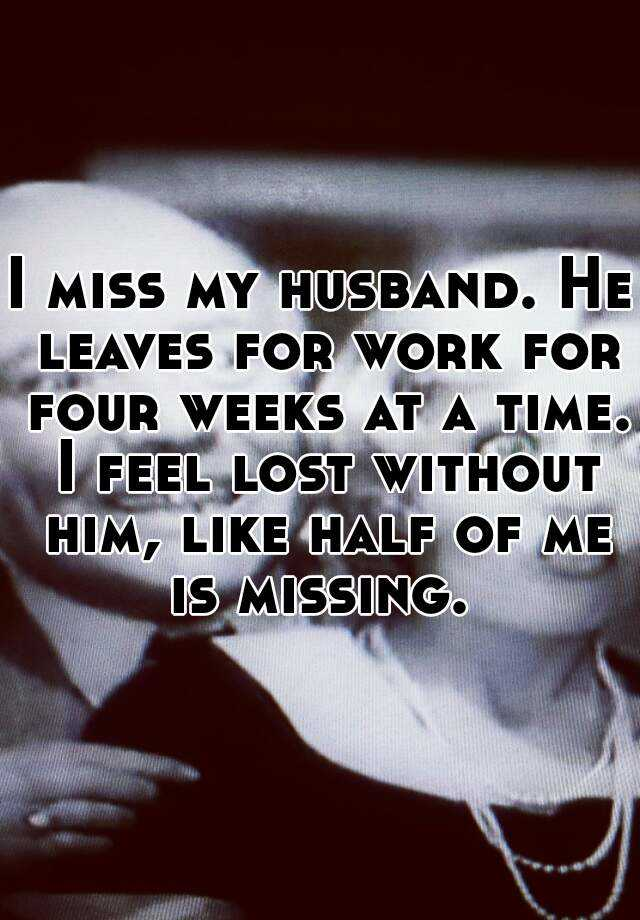Just me husband my left My [27F]