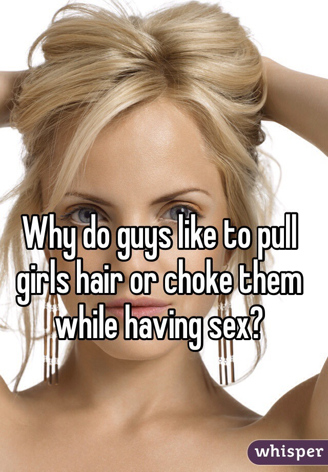 What men like while having sex
