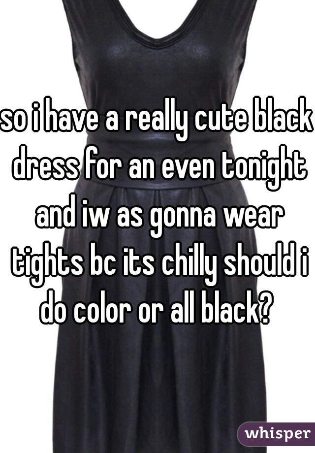 So what color is the dress really
