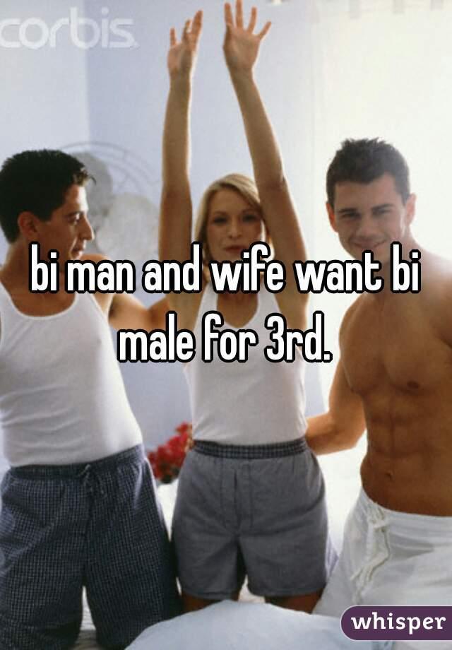 Adult bi man pic