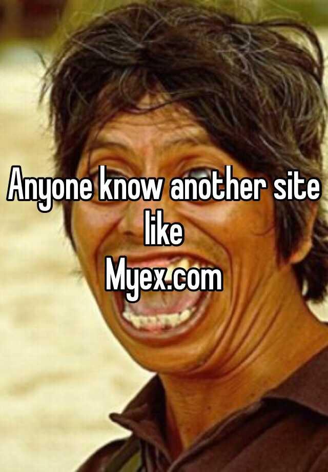 Myexcom