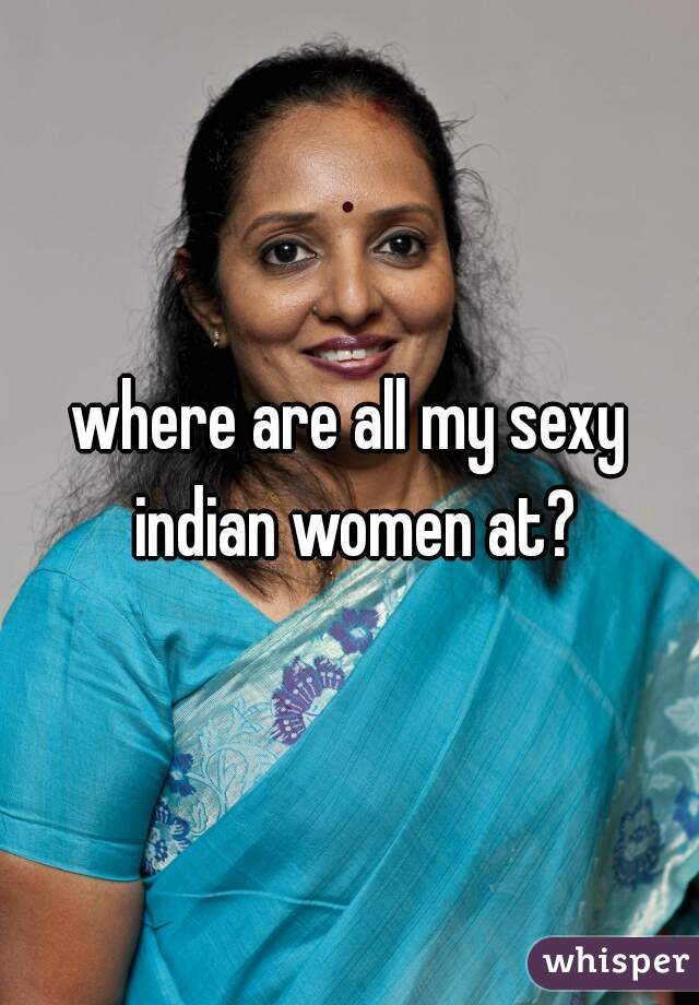 Sexy indian women
