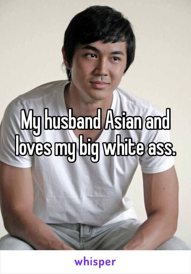 www big white ass