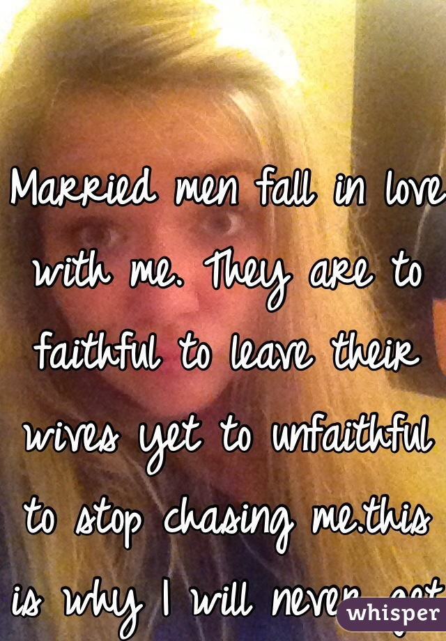 reasons men leave their wives