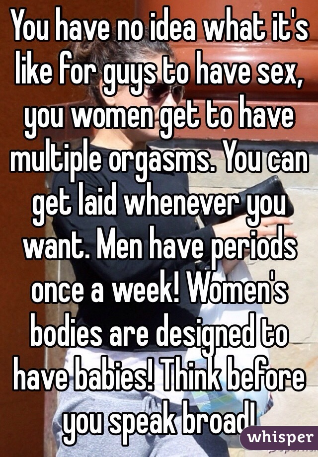 Get a guy to have sex with you