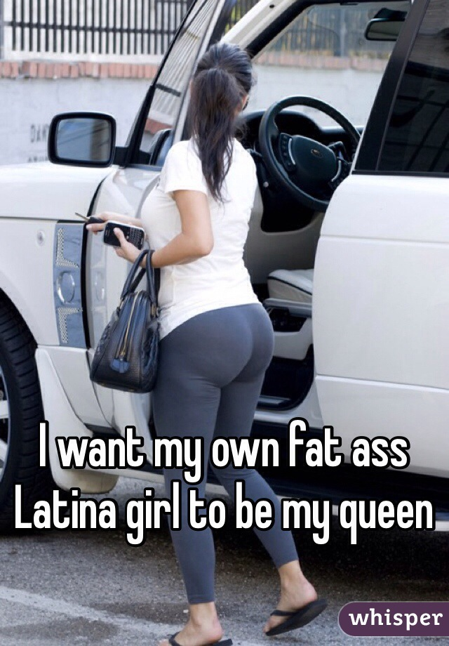 fat latina girls