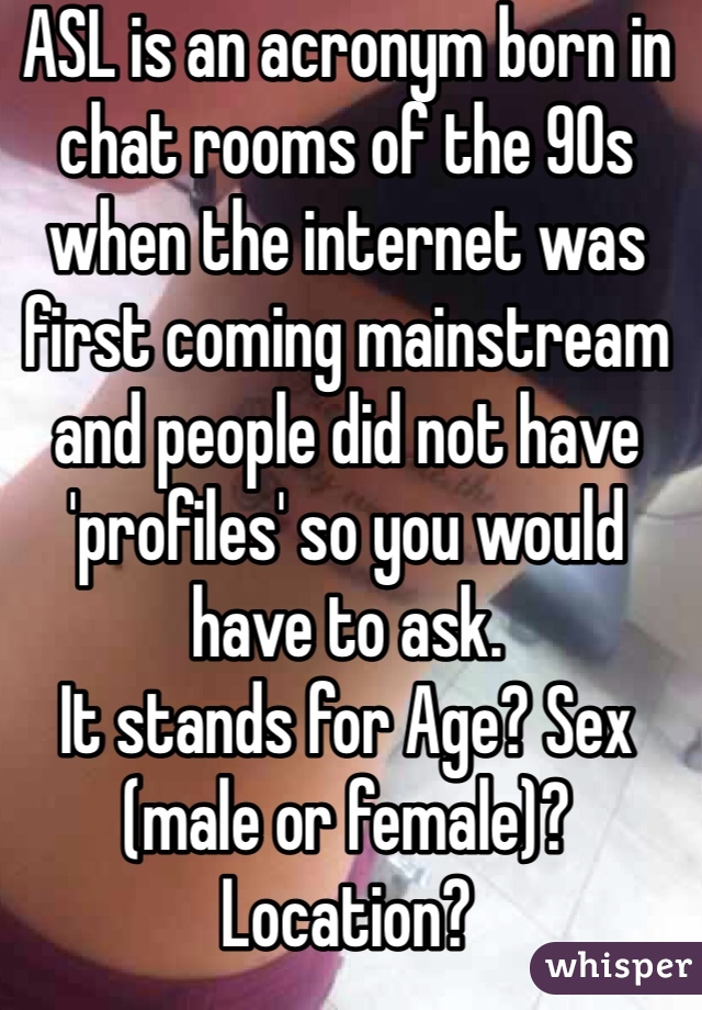 Early 90 s sex chat rooms