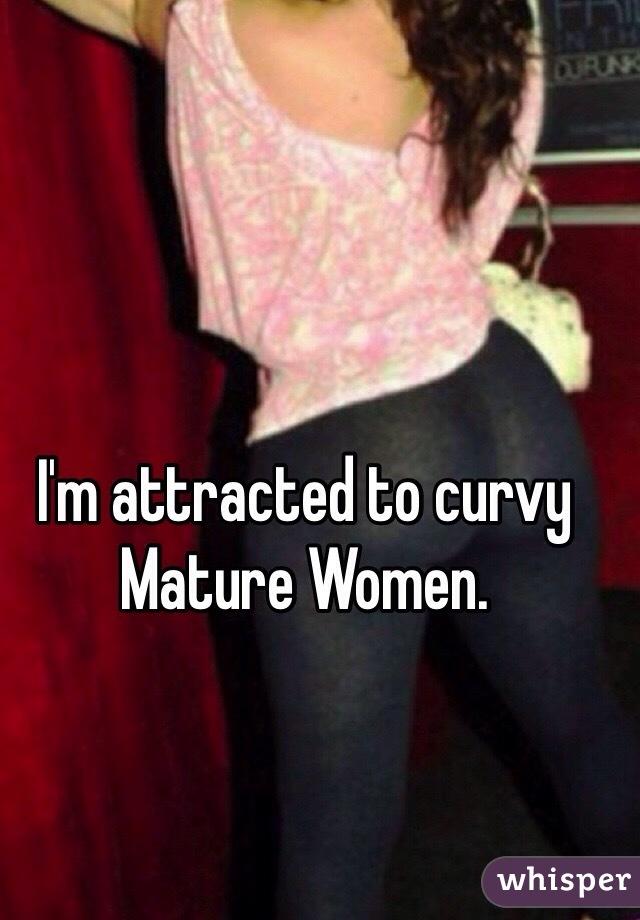 curvy mature