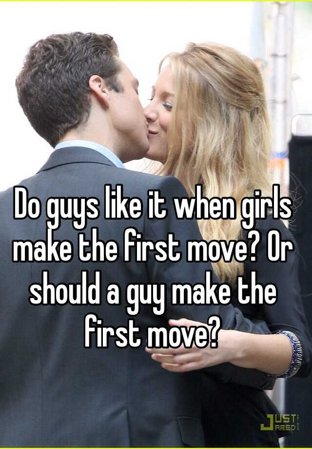 Images - Dating who should make the first move