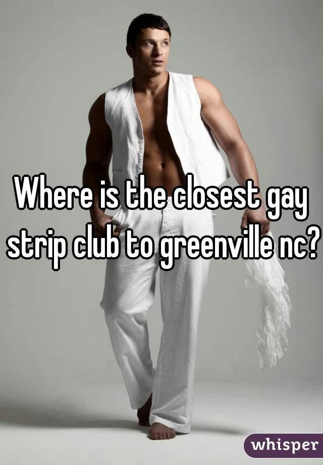 Gay club greenville nc