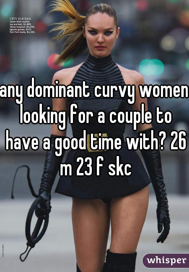 Women Looking For A Good Time