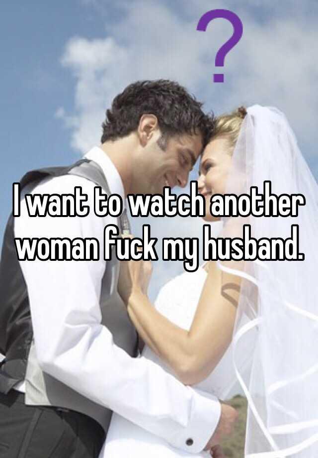Husband and wife orgies
