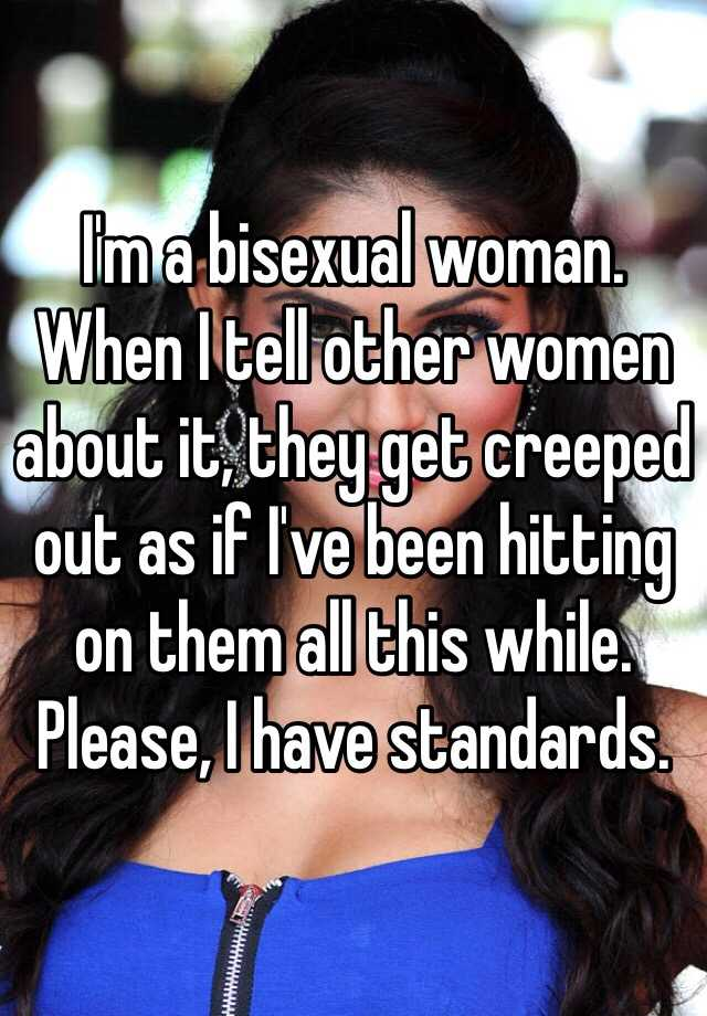 All women are bisexual