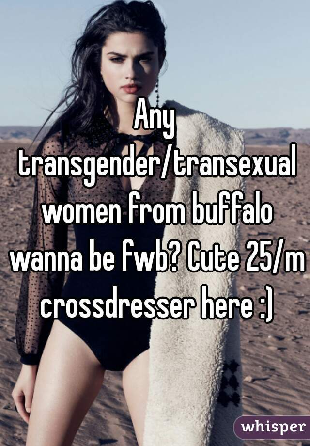 Buffalo call girls