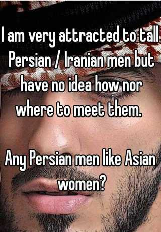 Like men in persian bed what do Girls, take