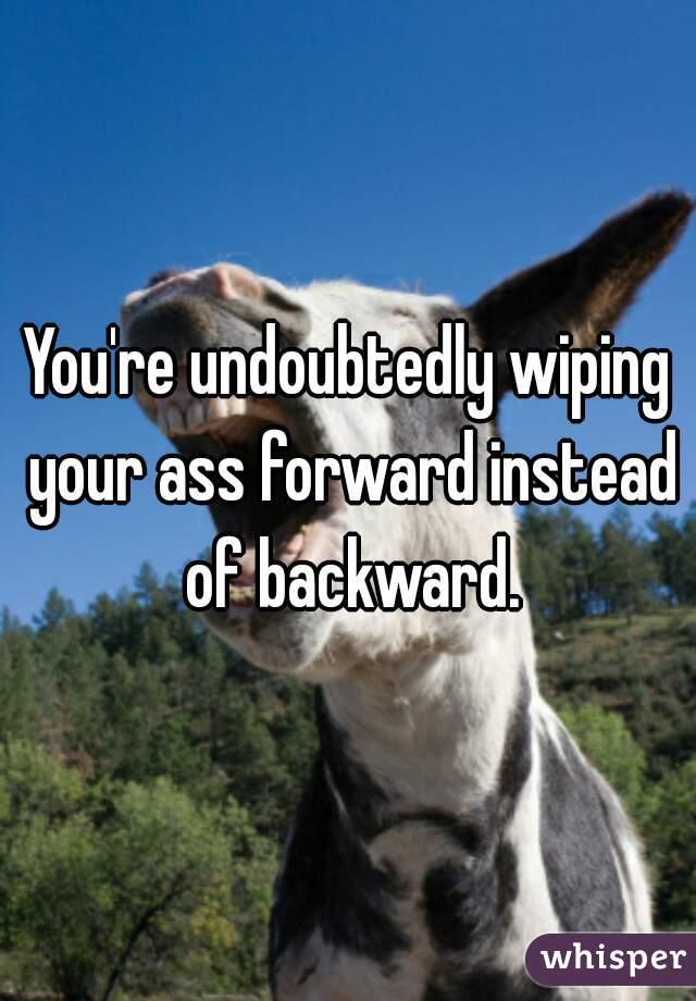 Purple hat donkey joke