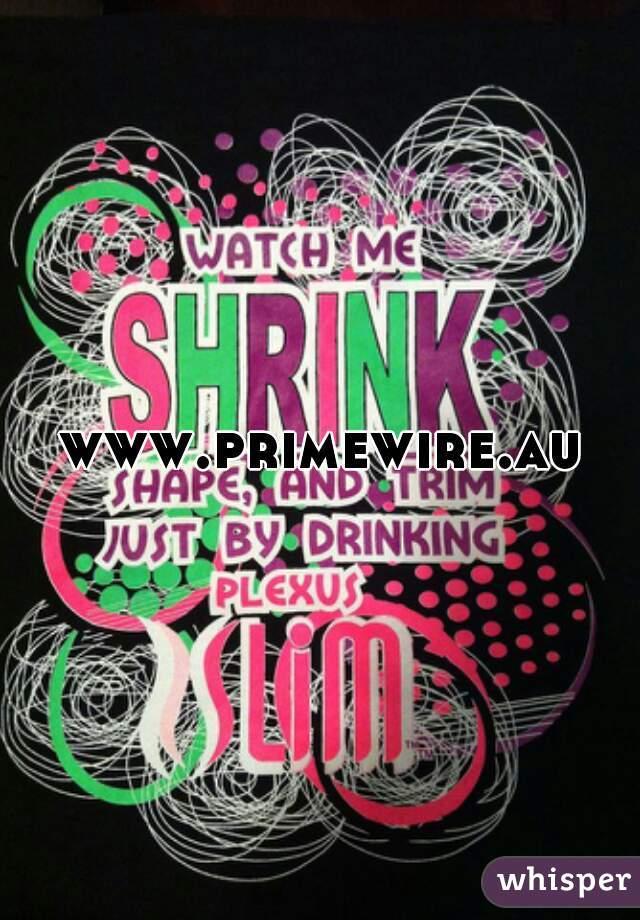 www.primewire.au