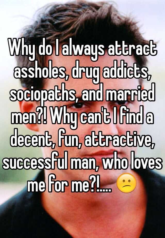 To A How Married Man Attract