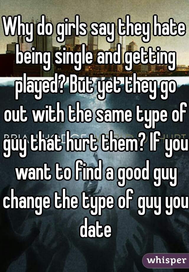 How to know if youre dating a good guy