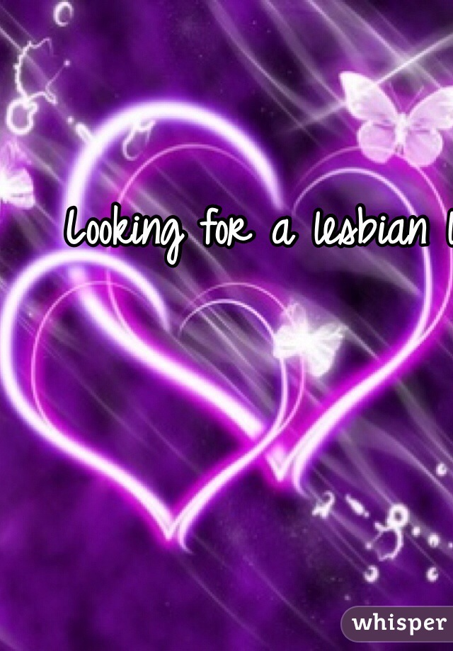 Looking for a lesbian lover I'm a girl ❤️