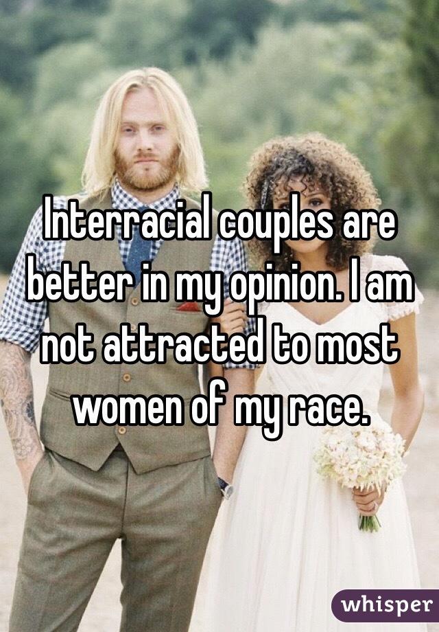 Interracial l am