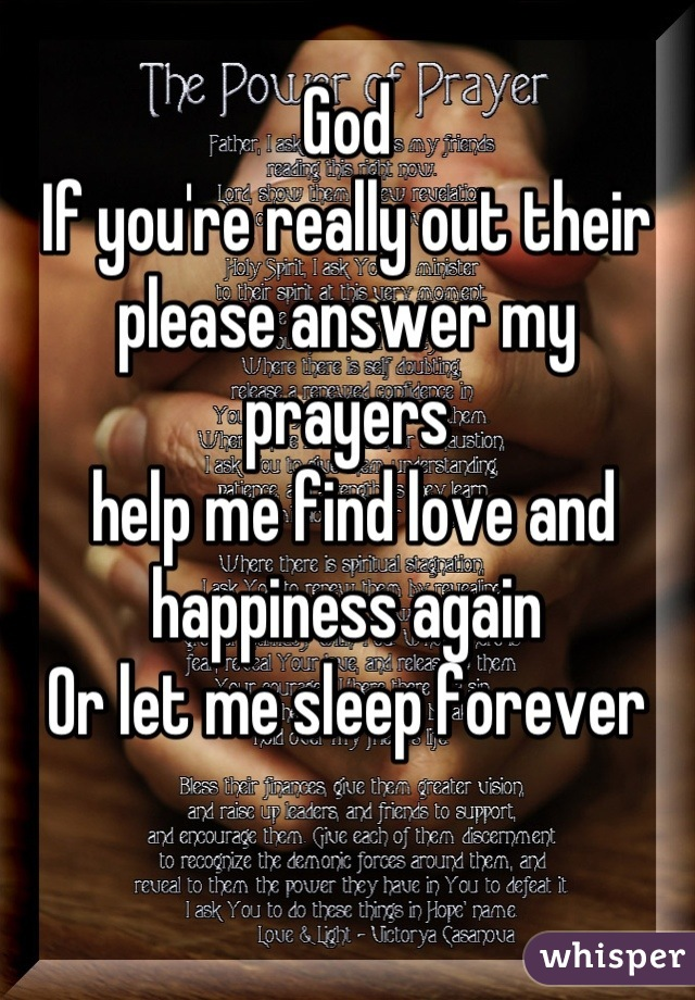 does god help you find love