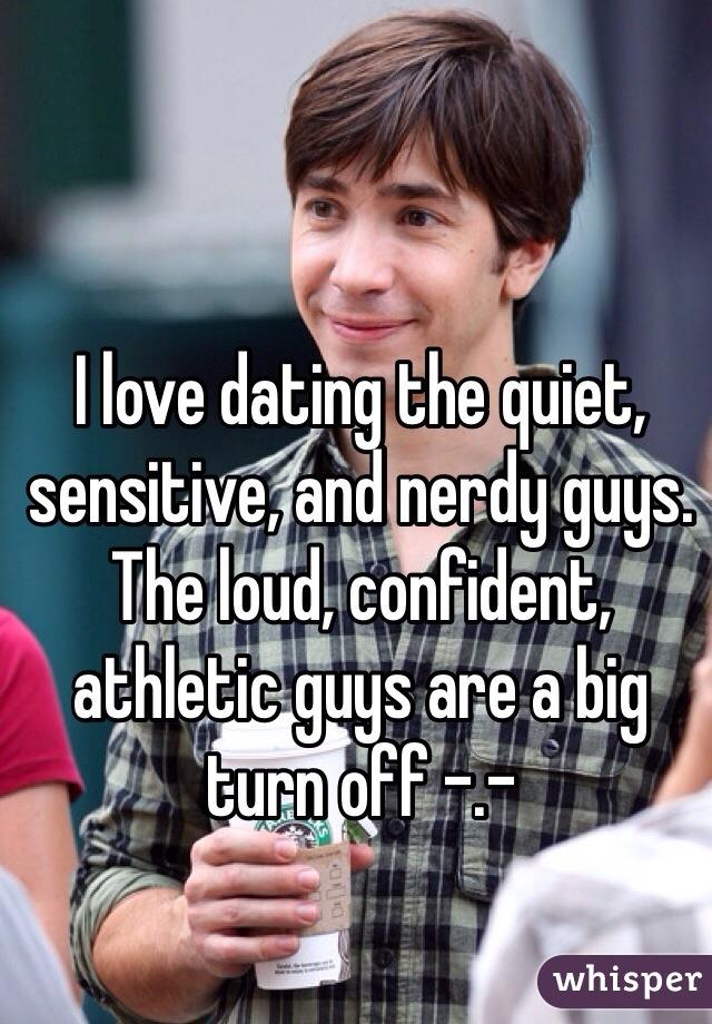 Turn offs for guys dating guys