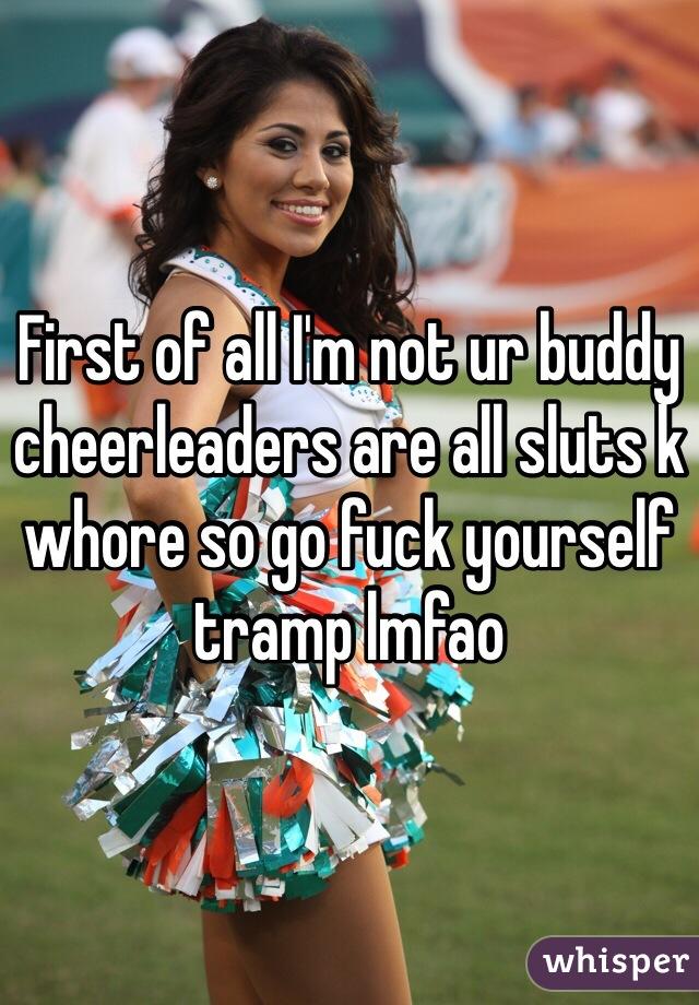 Share Cheerleaders first fuck