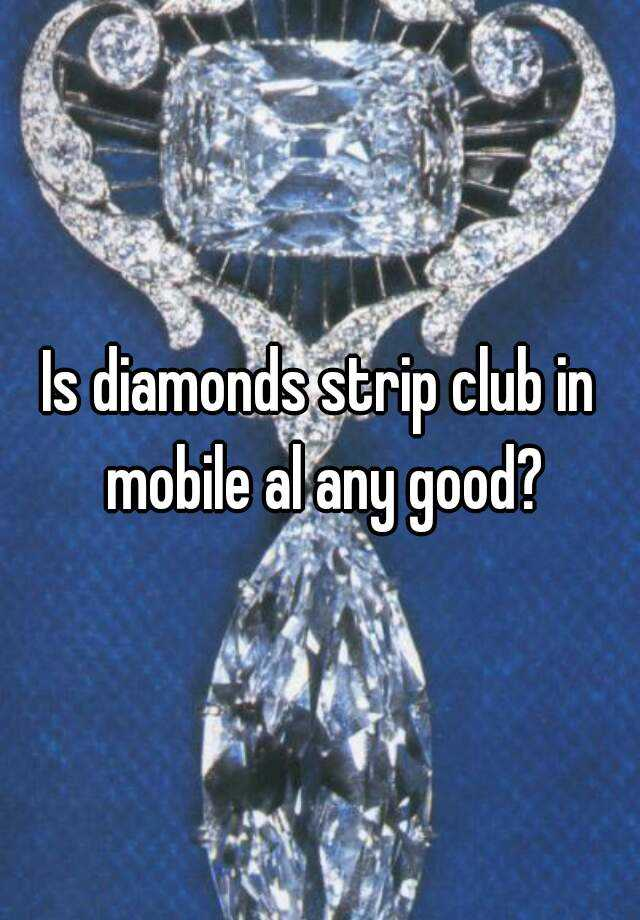 mobile alabama strip clubs