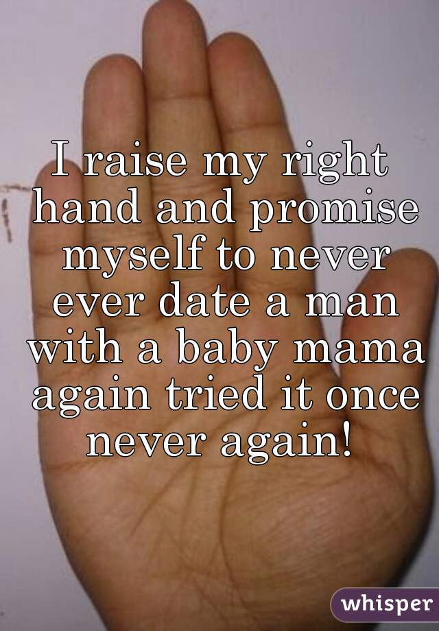 dating my right hand