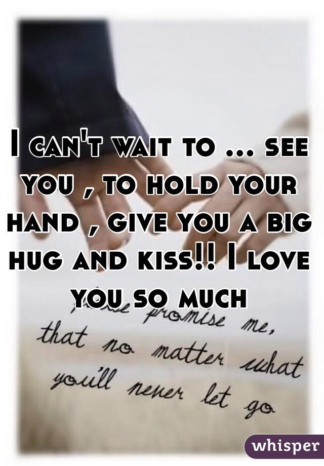 love you big