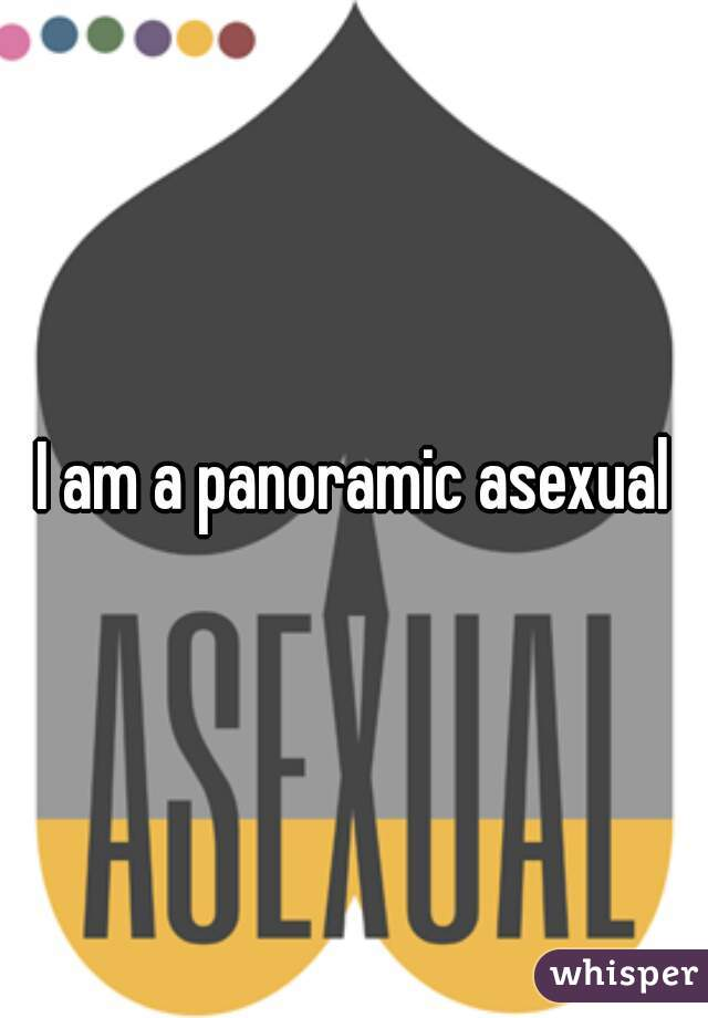 Panoramic asexual