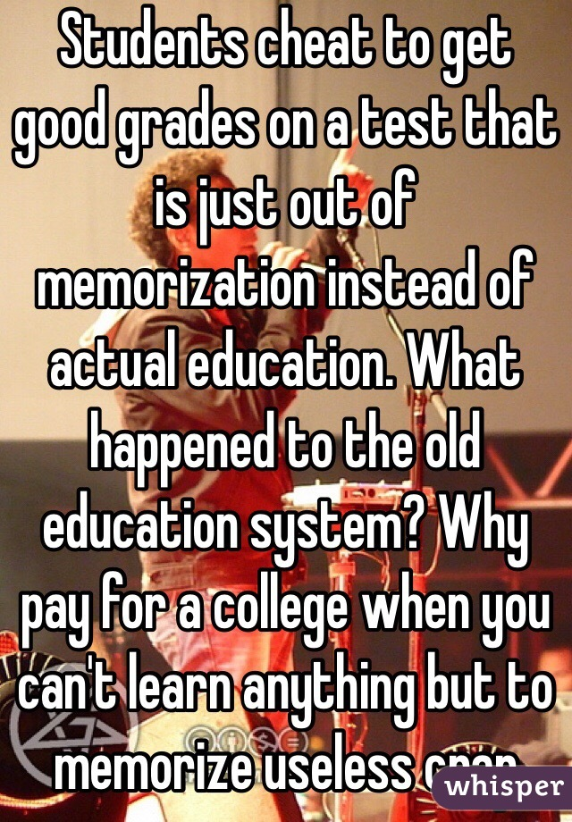 why get good grades