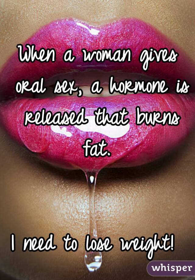 Hormones Released During Sex