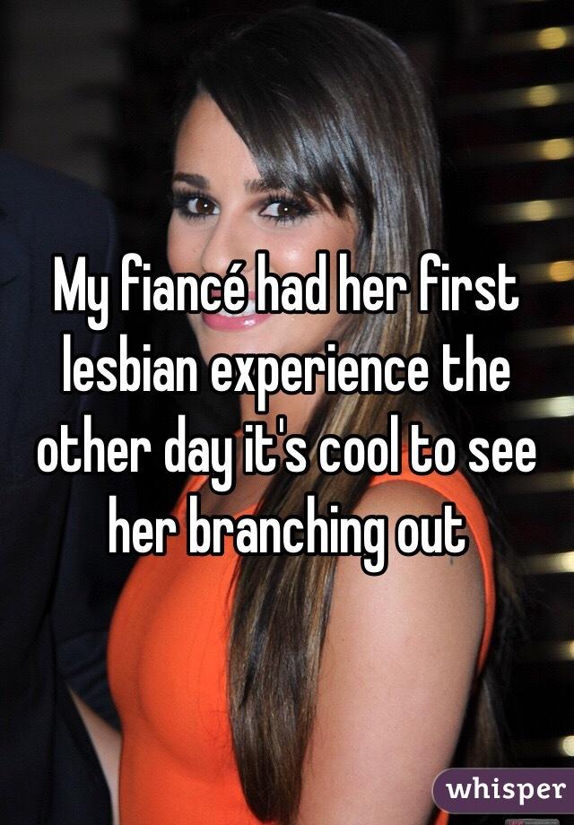 Her First Lesbian Ex