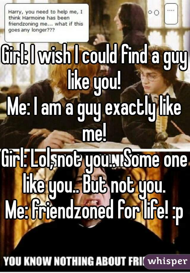 Can you find me a girl