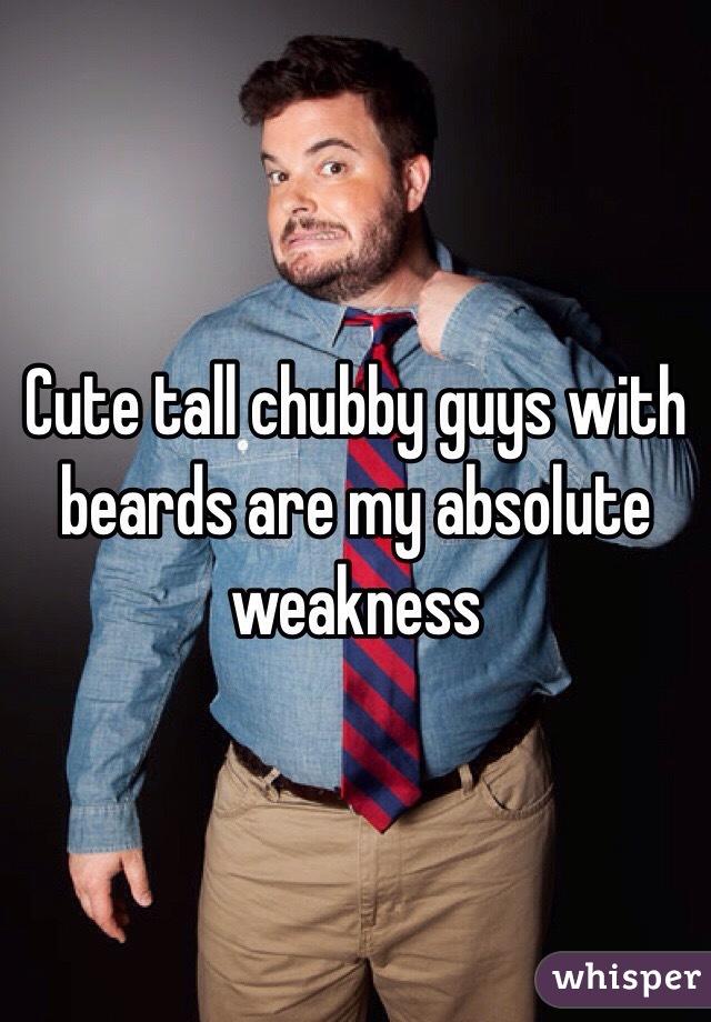 Chubby guys online