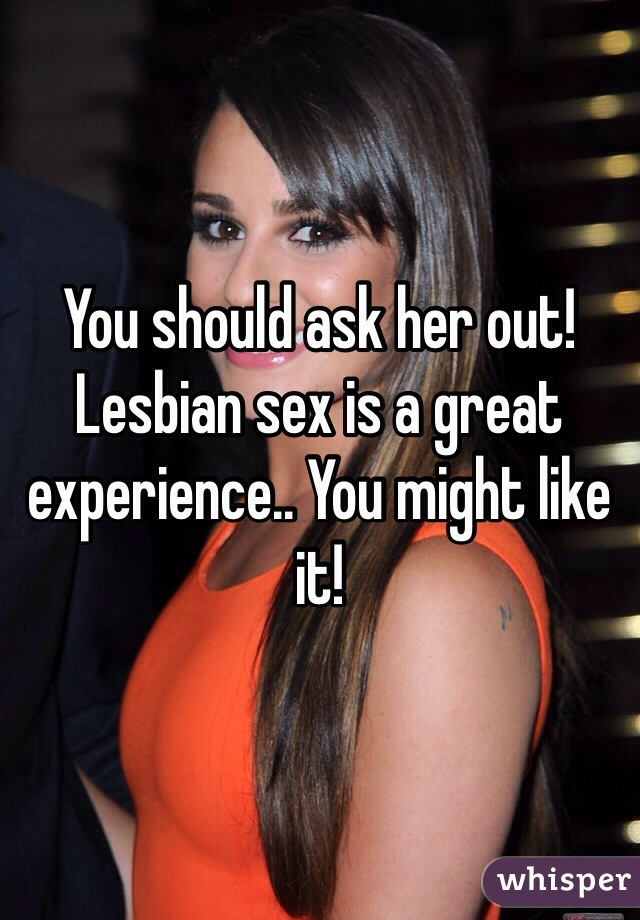 why you should be a lesbian