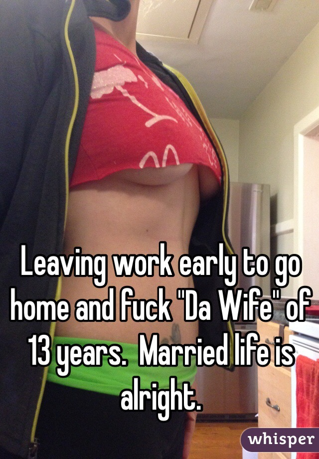 Prompt, where fuck i wife work