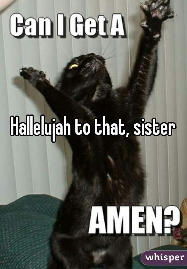 Hallelujah Meme