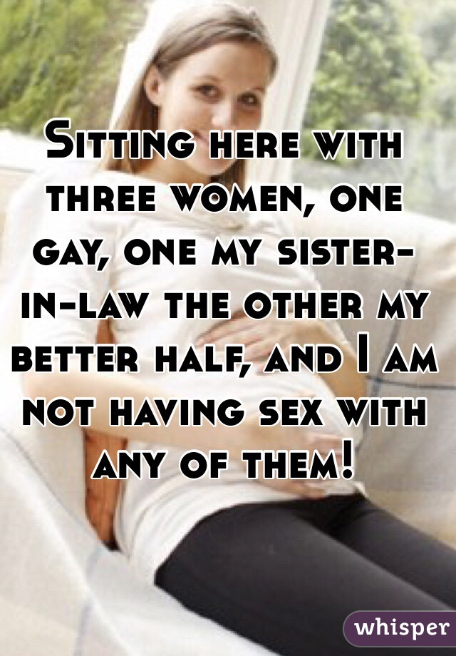 Three Women Having Sex