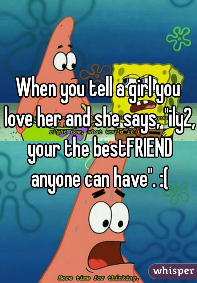 Text To Tell A Girl You Love Her