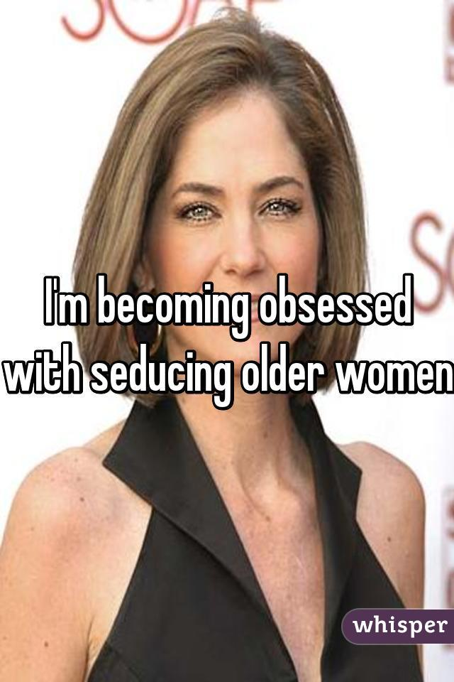 Seducing older women