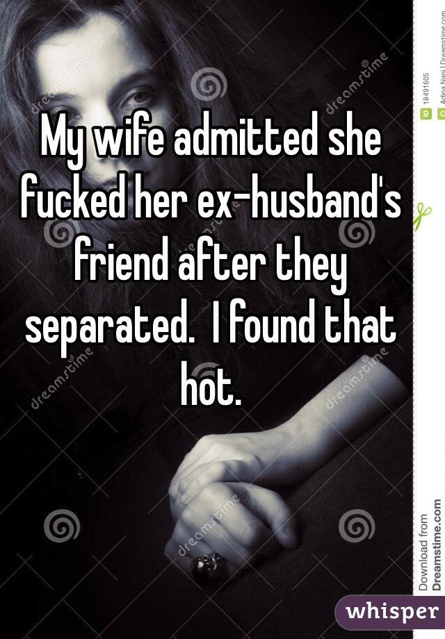 Wife Fucks Friends Husband