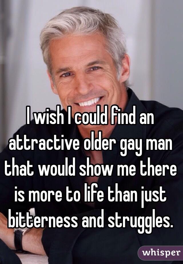 find older gay men