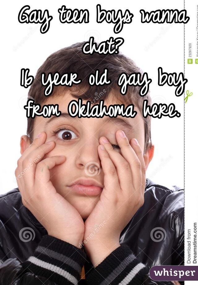 chat Oklahoma adult