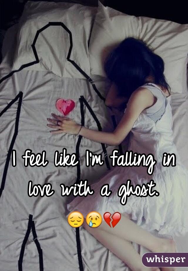 I feel like i m falling in love