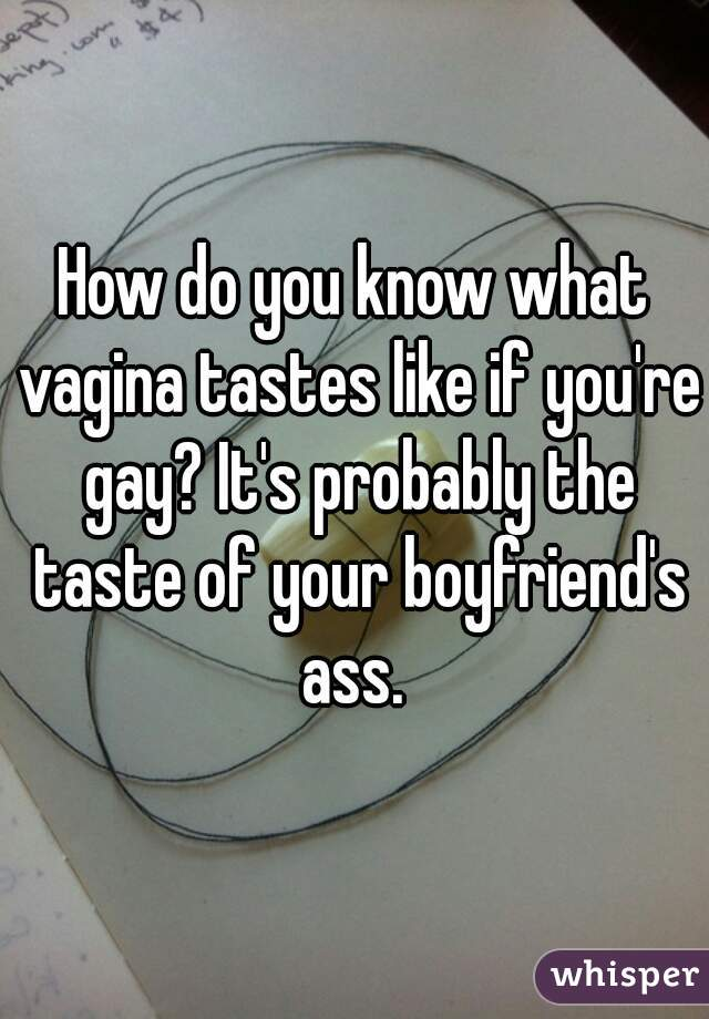 how do you know if your boyfriends gay