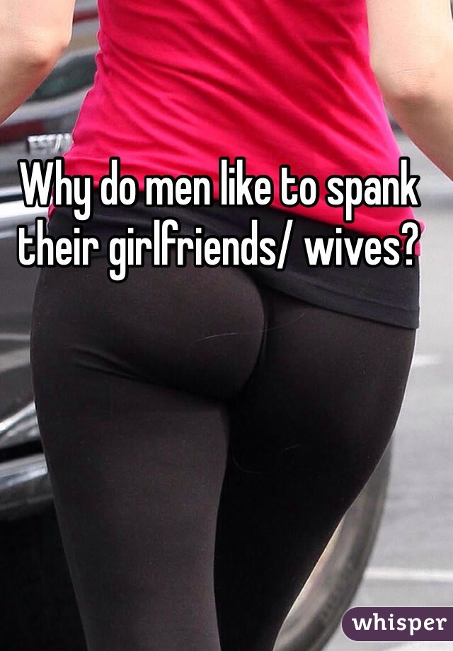 Do men like to spank